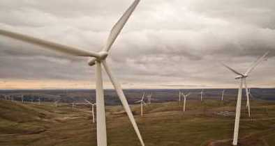Are Low Income Americans Impoverished by Alternative Energy? 1