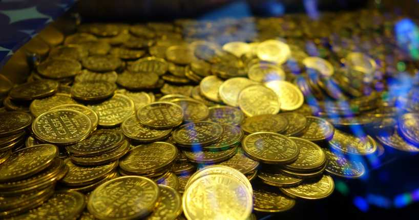 Arizona Legislature Ends Income Taxation on Gold & Silver