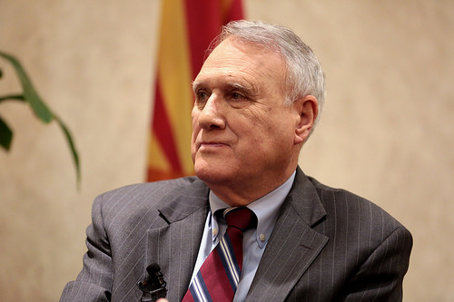Jon Kyl photo