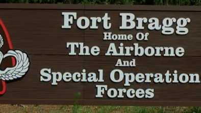 Army Ft Bragg Bldg Evacuated Due to Undisclosed Threat