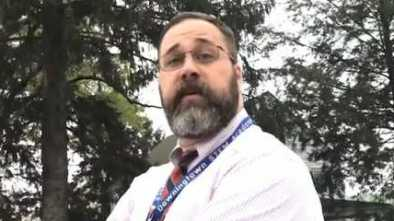 Asst Principal Tells Christian Pro-life Teens to 'Go to Hell' with Aborted Babies