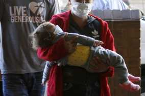 Asylum Seekers Attend Border Court Amid Outbreak