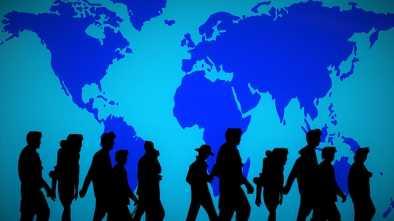 Asylum Seekers Keep Coming Despite Immigration Law Enforcement