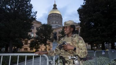 Atlanta Mayor: No Need for Troops, Despite Governor's Order