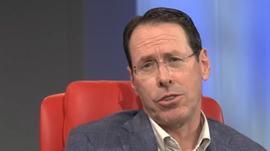 AT&T CEO in 'Dismay' to Learn His Company Censors Conservatives