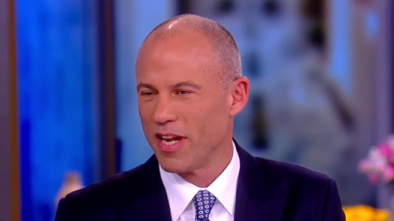 Attorney Michael Avenatti Accused of Stiffing Lawyer on $2 Million Debt