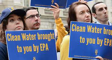 Attorneys General Resist EPA Rule for Transparency on Science-Based Policies