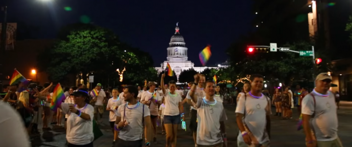 Austin School District Uses LGBT-Opposed Church's Rent to Fund Pride Parade 2