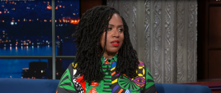 Ayanna Pressley Tries Showing She Is Just as Relevant as Her Far-Left 'Squad' Cohorts