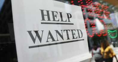 US unemployment falls to 48-year low in September
