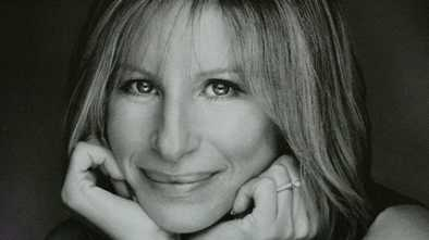 Barbra Streisand Claims Trump Is Making Her Gain Weight