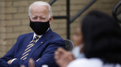 Befuddled Biden Claims Trump Campaign's Call for MORE Debates Is Effort to 'Avoid Debates'