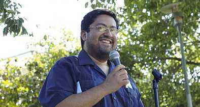 Berkeley Mayor Wonders If He's Getting 'Hate' Because He's Latino