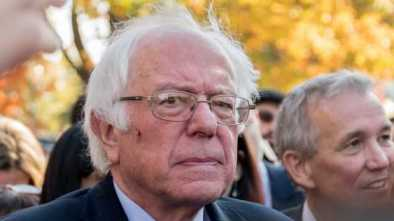 Bernie Sanders Releases Most Popular Single-Payer Health Care Bill In History