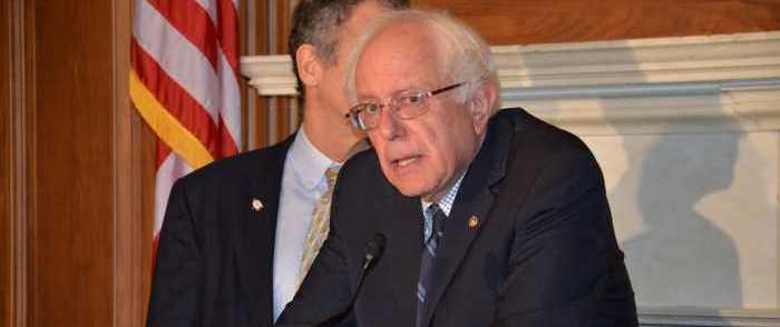 Bernie Sanders & Wife Are under FBI Investigation for Bank Fraud