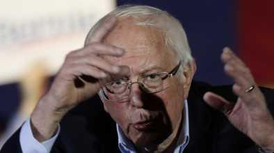 Bernie's 2016 Movement Now Has a Political Machine to Push It