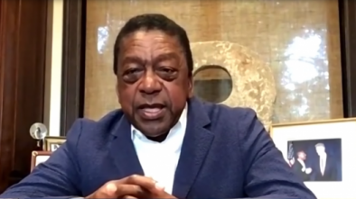 BET Founder Calls for $14 Trillion Reparations Package in Wake of Riots