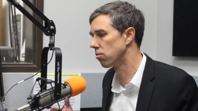 "Beto O'Rourke: 'If You Own a ""Weapon of War,"" Keep It'"