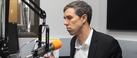 """Beto O'Rourke: 'If You Own a """"Weapon of War,"""" Keep It'"""