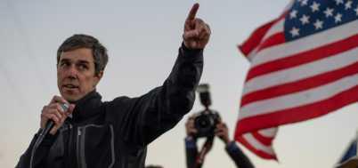 Beto O'Rourke Says 'I'm Running' for President in 2020
