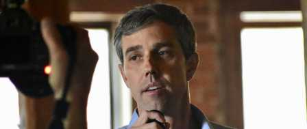 'Beto' Proposes $5-Trillion Climate Plan for Net-Zero Emissions by 2050