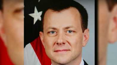 Biased Agent Strzok Escorted Out of FBI Building