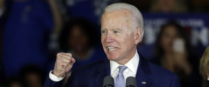 Biden Campaign Hires Famous Name to Lure Mistrustful Latino Voters