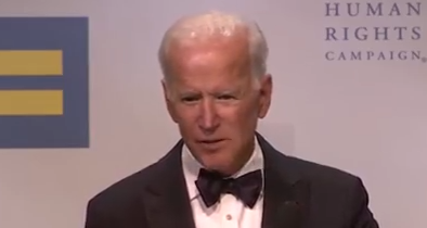 Biden Mocks Trump: 'I'm Not As Smart As the Smartest Man in the World'