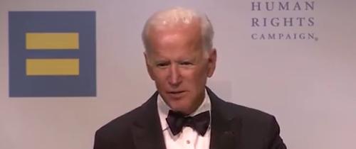 Biden Mocks Trump: 'I'm Not As Smart As the Smartest Man in the World'