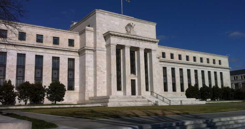 Big Banks Pass Stress Test, Bolster Argument For Deregulation