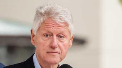 Bill Clinton Still Silent About Flights On Pedophile's Sex Plane