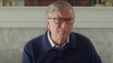 Bill Gates Defends China's Coronavirus Response, Says Criticism of Communist Regime is 'Incorrect' and 'Unfair'