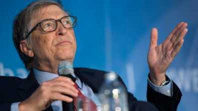 Bill Gates Mocks Trump for Not Knowing Difference Between HIV & HPV