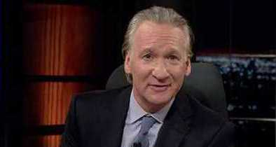 Bill Maher: Trump 'Wants to be' Kim Jong-un