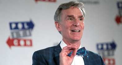 Bill Nye Makes A False Claim About The US Constitution — Again
