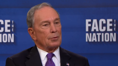 Billionaire Bloomberg Blasts 'Epidemic Of Dishonesty' After Obama