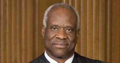Black Democrat: Clarence Thomas Is 'A Black Political Zombie' & Racist