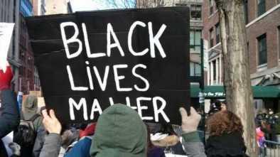 Black Lives Matter Activist Launches Church for Black Men