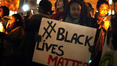 'Black Lives Matter' Movement to Be Awarded Peace Prize