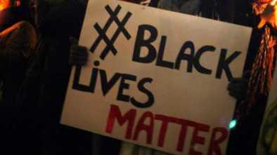 Black Lives Matter Plans 'Black' Christmas, 'Resist White Capitalism'