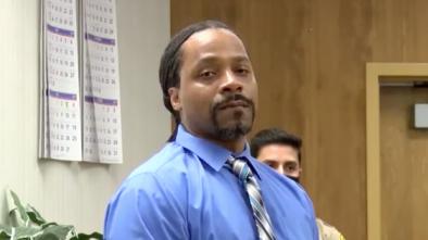 Black Man 'Fed Up' w/ Racism Killed 4 White Men; Gets Life in Prison