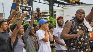Do Black Lives Actually Matter? No Charges Filed in Charlotte Officer Shooting