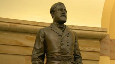 'Blackface' Va. Gov. Northam Pushes to Replace Famous Robert E. Lee Monument