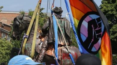 BLM's Radical Legislative Agenda Takes Shape 8