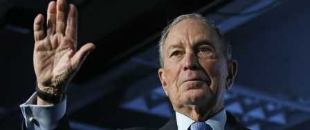 Bloomberg Told Pregnant Employee to 'Kill It,' Released NDA Shows
