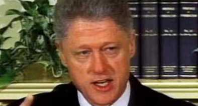 BOB BARR: Open Clinton Impeachment Files to Prevent