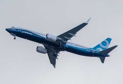Boeing 737 MAX Airplanes Crash Twice in Four Months, Killing 350 Passengers