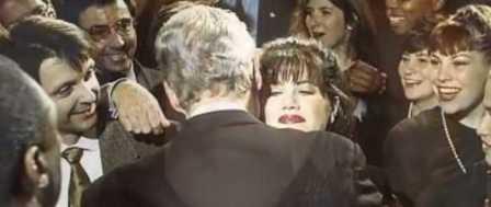 BOOK: Bill Sought Monica After Hillary's Health Care Fail