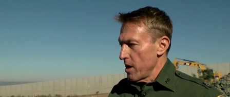 Border Patrol Chief Says Agency Will Prioritize Deportation Over Criminal Prosecution