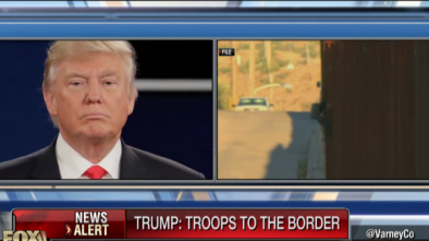 Border Patrol Union Calls Trump's National Guard Deployment 'Colossal Waste'